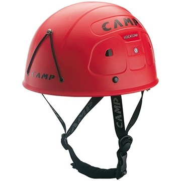 Camp - ROCKSTAR - Helmet  0202- Uni Size 53-62 cm  i flere farver. perfect for large groups and rental programs