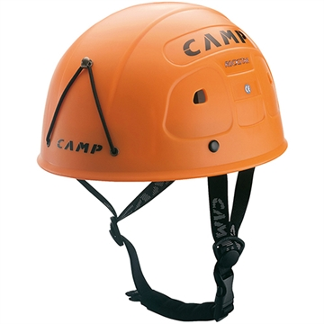 Camp - ROCKSTAR - Helmet  0202-4-  Uni Size 53-62 cm - Orange