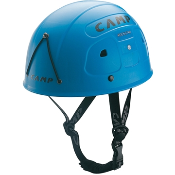 Camp - ROCKSTAR - Helmet  0202-6-  Uni Size 53-62 cm - Light blue