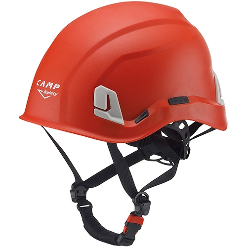 CAMP SAFETY -  ARES - Helmet   RED Size: 54-62 cm - 0747-1