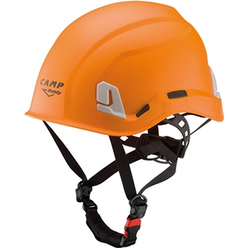 CAMP SAFETY -  ARES - Helmet   ORANGE - Size: 54-62 cm - 0747-4
