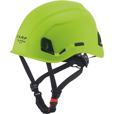CAMP SAFETY -  ARES - Helmet   Green - Size: 54-62 cm - 0747-6