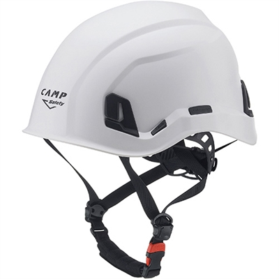 CAMP SAFETY -  ARES - Helmet  white - Size: 54-62 cm - 0747-7