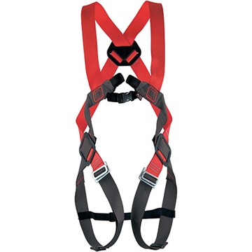 CAMP SAFETY -  BASIC DUO - Full body harness  One-size -1275I