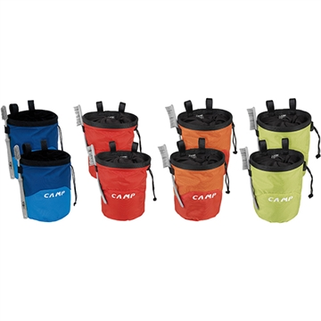 CASIN - ACQUALONG - PACKAGE 8 pcs - Chalk Bag  1Liter - 1372