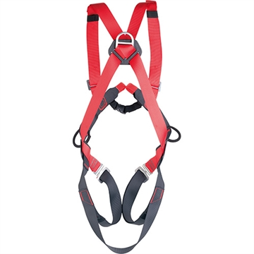 CAMP SAFETY - SWIFTY LIGHT - Full body harness One-size - 2167
