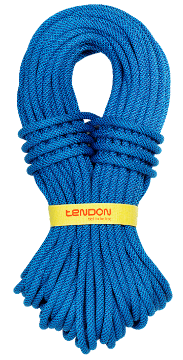 Rope Tendon Ambition 10.5 - blue 1M.