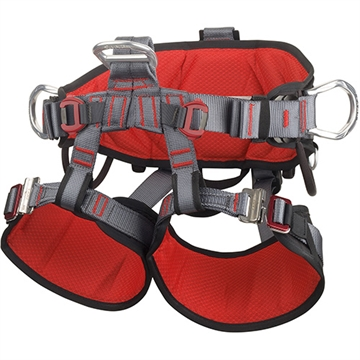 Camp-Safety - ACCESS SIT - Sit harness  196205 S/L & L-XXL