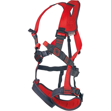 CAMP SAFETY-  QUANTUM - Full body harness 2 SIZE - 2121