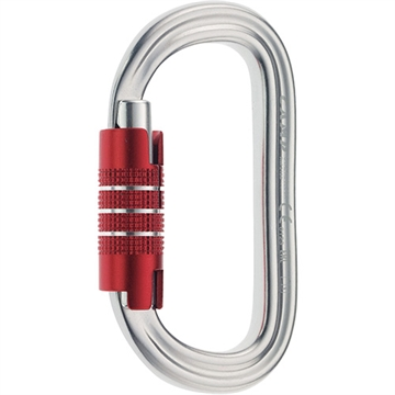 Camp - OVAL XL 3LOCK - Auto Block Carabiner 2125