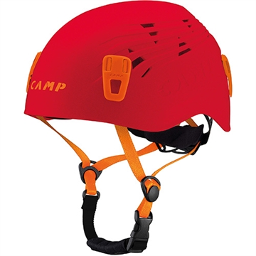 CAMP SAFETY - TITAN - Helmet SIZE 48-56 CM  . COLOR-  - 2127-01