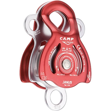 Camp - JANUS - Pulley 2160