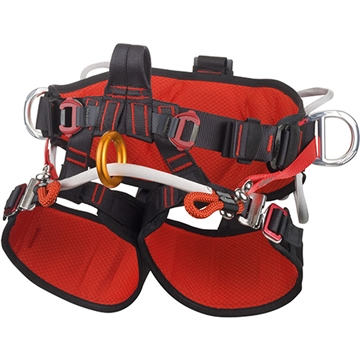 Camp - Safety  -  TREE ACCESS EVO - Sit harness 2163T  S/L & L-XXL