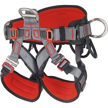 Camp Safety -  GT SIT - Sit harness - 216501 - S-L & L-XXL