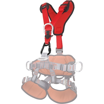 Camp Safety -  GT CHEST - Chest harness 216601  S-L & L-XL