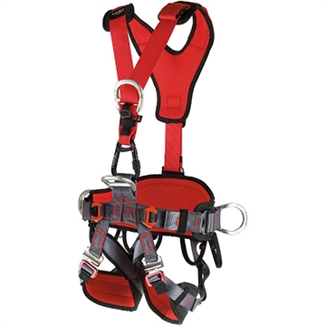 CAMP -  GT - Full body harness  2 SIZE    nr 2193