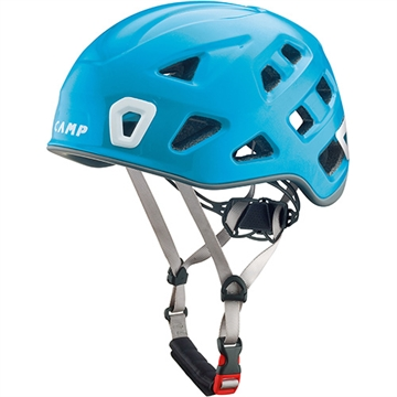 Camp - STORM - Helmet 2457-L5- Size 54-62 cm - Light blue