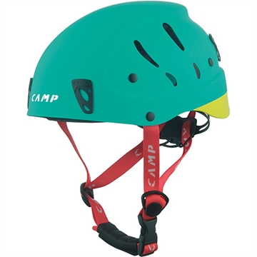 Camp - ARMOUR - Helmet 2595  S3 - 50-57 cm - Opal green