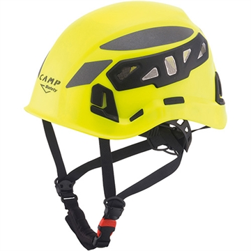CAMP SAFETY - ARES AIR PRO - Helmet SIZE 54-62 CM. COLOR:       2643-0