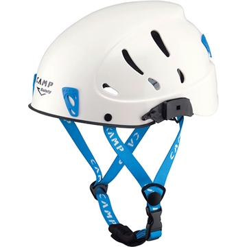CAMP SAFETY -  ARMOUR PRO - Helmet SIZE 54-62 CM COLOR- WHITE- 2644-7