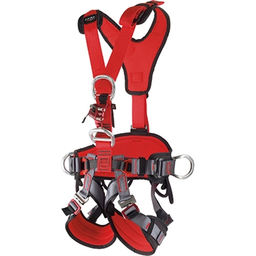 Camp Safety - GT TURBO - Full body harness 2780  L-XXL