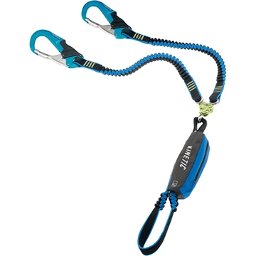 CAMP - KINETIC GYRO REWIND PRO - Ferrata Set   2868