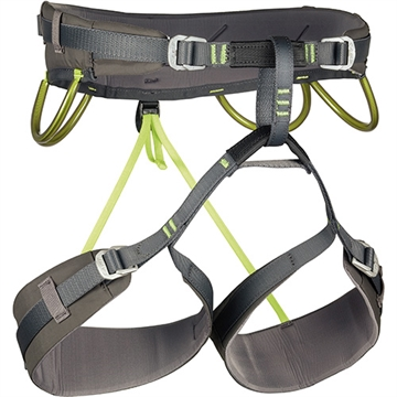 CAMP - HARNESS-  ENERGY CR 4  - M-XL - Color : GREY  2871-L1