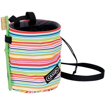 CASSIN - POLIMAGÒ - Chalk Bag Rainbow - 1.3 L 4073-2