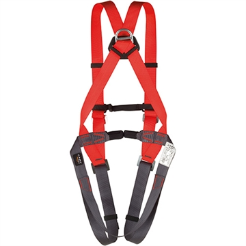 CAMP SAFETY -  EMPIRE - Full body harness One-size - 0922i