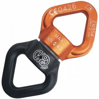 KONG -  SWIVEL - Swiveling anchor  35MkN 1393